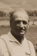 Starnberg Georg Schiller (1905 - 1993) war jahrzehntelang Jugendbetreuer der SpVgg ein Fußweg zwischen Gautinger Straße und Seilerweg bekommt nun seinen Namen