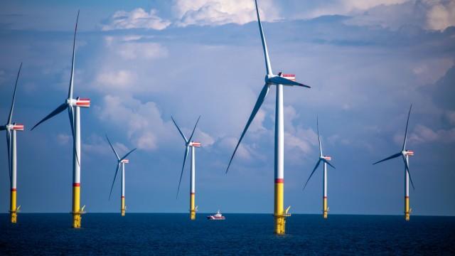 Betriebsräte in der Windindustrie etwas zuversichtlicher
