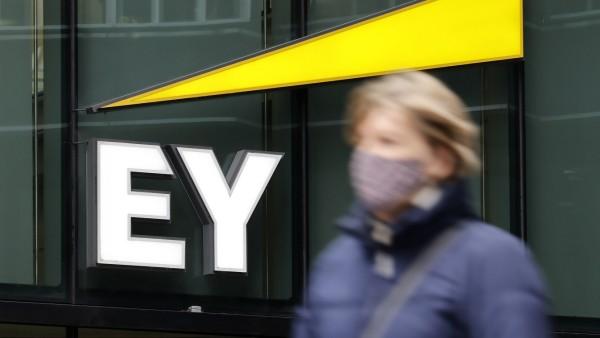 Niederlassung des Wirtschaftsprüfers EY