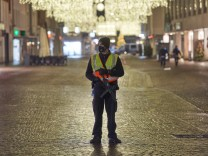Trier: Fünf Tote und mehrere Schwerverletzte nach Amokfahrt