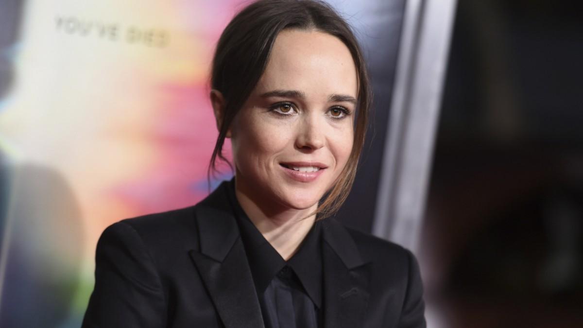 Transgender: Aus Ellen Page wird Elliot Page