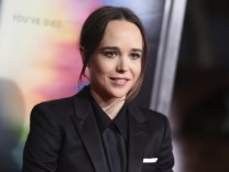 LGBTQ: Ellen Page heißt jetzt Elliot Page