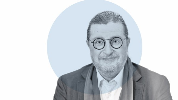 Dirk Iserlohe, Chef der Dorinth Hotel Gruppe