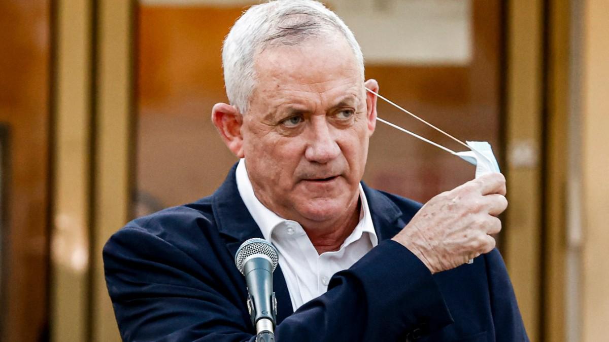 Israel macht sich auf den Weg zu Neuwahlen