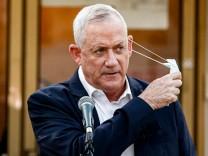 Regierungskrise: Israel macht sich auf den Weg zu Neuwahlen