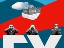 Wirecard-Skandal: Versagt auf ganzer Linie