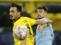 Champions League: Dortmund macht vorzeitig das Achtelfinale klar