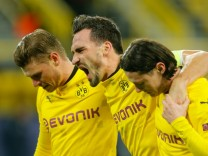 Champions League - Group F - Borussia Dortmund v Lazio
