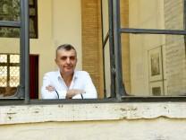 """Manuel Vilas: """"Die Reise nach Ordesa"""": Alles dunstig, seit sie fort sind"""