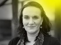 Serie: Licht an mit Terézia Mora: Zittern im Lampenschein