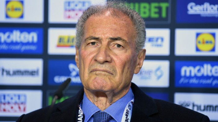 Handball-Präsident Moustafa verteidigt WM-Austragung