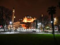 Türkei: Am Faden Gottes