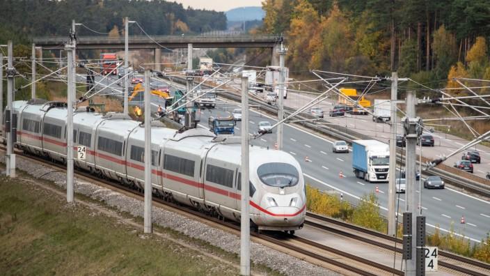 Prozess nach Anschlägen auf ICE-Züge