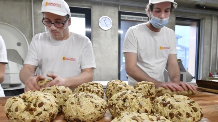 Pähl, Bäckerei Kasprowicz