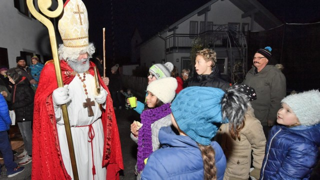 Aschering Hl.Nikolaus