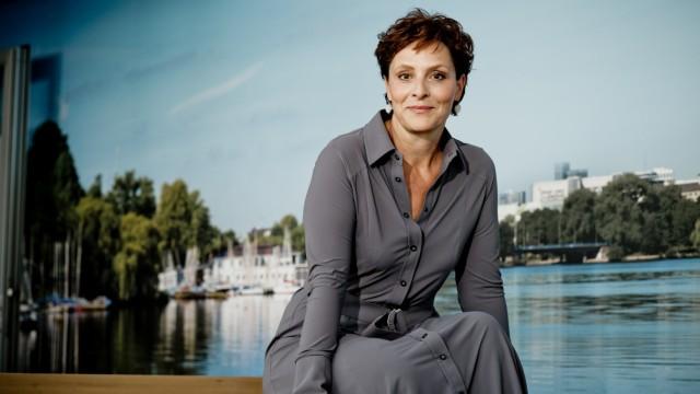 Petra von Strombeck, Chefin der Xing-Muttergesellschaft New Work