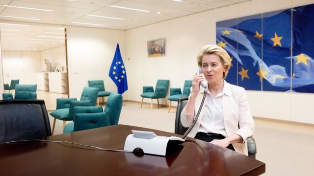 Brexit-Handelspakt - Verhandlungen werden fortgesetzt