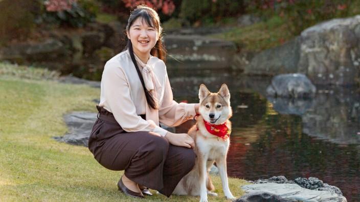 MANDATORY CREDIT 'AFP PHOTO /Imperial Household Agency of Japan'