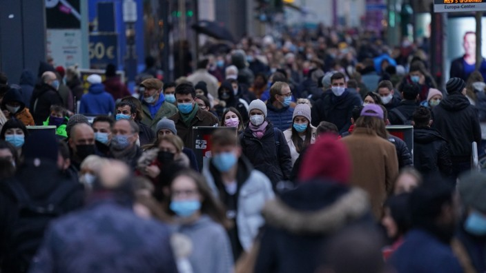 Black Friday Weekend During The Coronavirus Pandemic