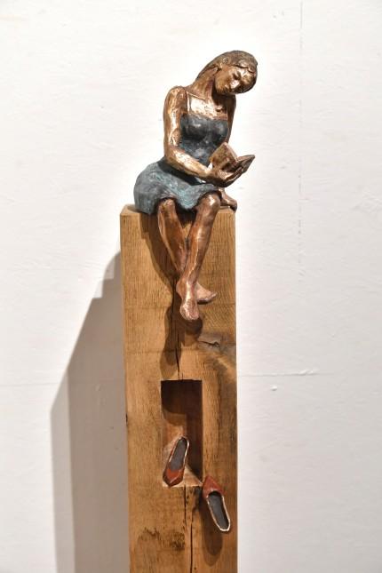 Gauting Reismühle, Ausstellung ART XMAS SALE
