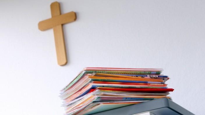 Gemeinsamer Religionsunterricht
