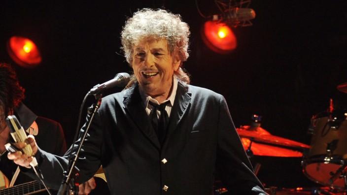 Bob Dylan verkauft Songrechte an Universal Music