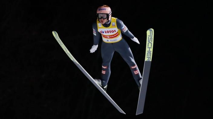 Ski Jumping World Cup