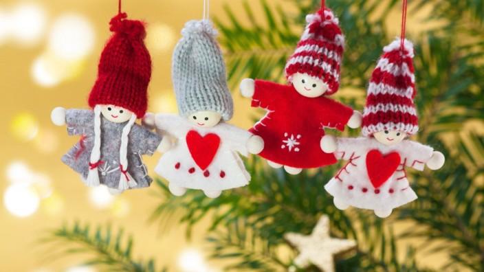 Online & Interaktiv Familiengeschichten für die Adventszeit