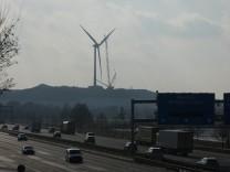 Windräder in Bayern, 10H-Regel