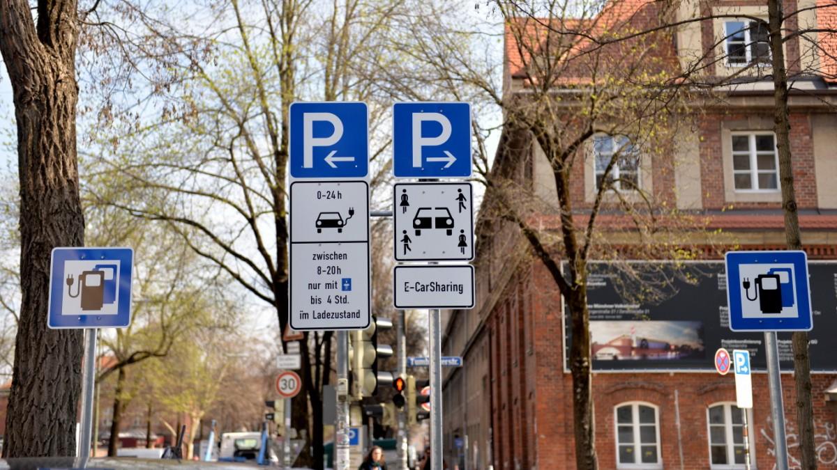 München: Porschefahrer findet seinen Porsche nicht mehr - Süddeutsche Zeitung - SZ.de