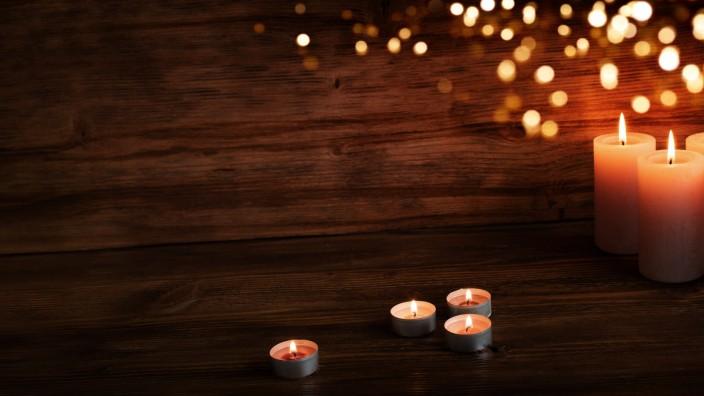 kerzenlicht *** candlelight m72-i6i