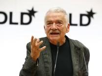Demokratie: Intellektuelle missverstehen den neuen Populismus