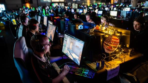BESTPIX: DreamHack Leipzig 2019 Gamers Convention