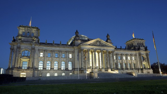 Bundestagswahl im Landkreis München: Sehnsuchtsort Bundestag: Die Frage, wer im Bundestagswahlkreis München-Land das Direktmandat gewinnt, war nie so spannend wie bei dieser Bundestagswahl - beantwortet wird sie am 26. September.