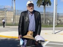 US-Justizsystem: Nach 31 Jahren Haft mit 71 entlassen