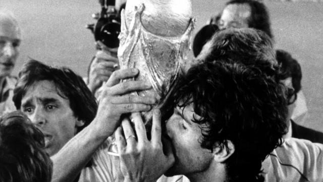 Paolo Rossi gestorben
