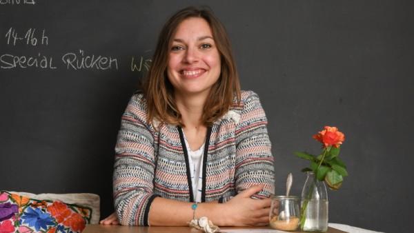 Katharina Freundorfer