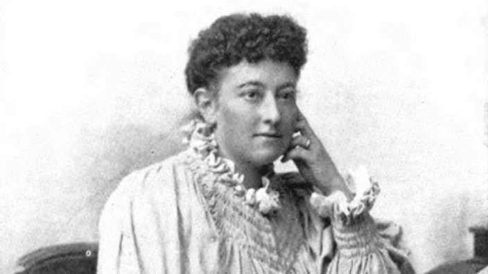 Olive Schreiner (vor 1897)