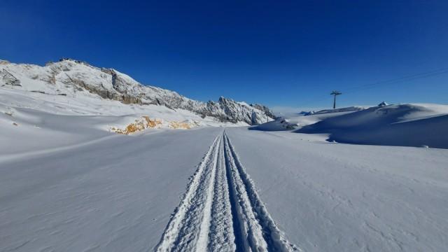 Zugspitze für Seite Drei ET 11.12.2020 von Rudolf Neumaier