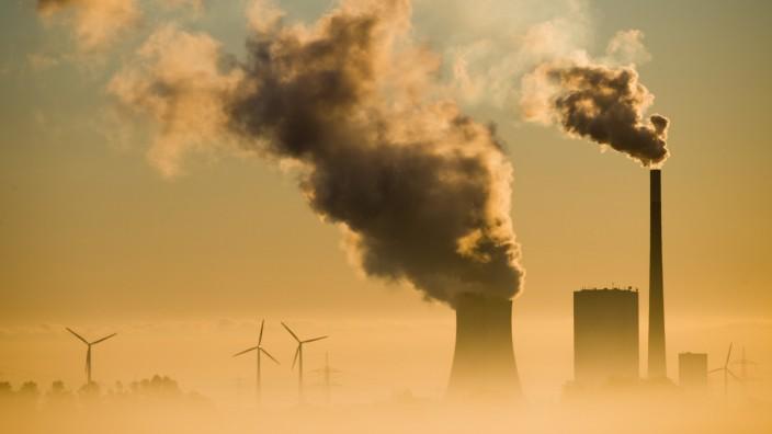 Klimaschutz: Kohlekraftwerke verstärken massiv den Klimawandel