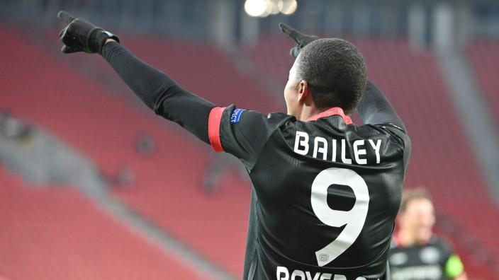 Bayer 04 Leverkusen - Slavia Prag