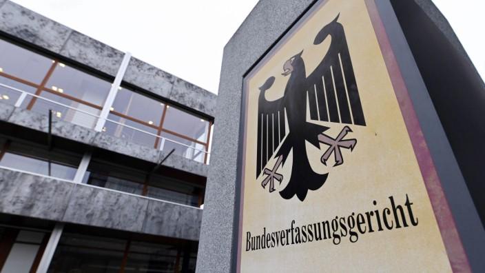 Karlsruhe zur Datenauswertung im Antiterrorkampf