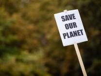 """Kolumne """"Klimafreitag"""": Wo werden wir in fünf Jahren sein?"""
