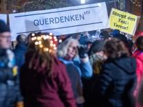 Corona-Pandemie: Warum das Vertrauen in Wissenschaft sinkt