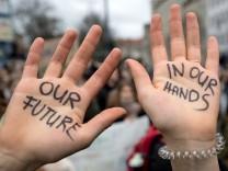 Klimaschutz: Es ist Zeit für realistische Ziele