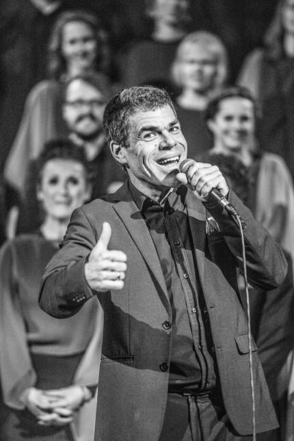 Gospelchor St. Lukas - Weihnachtskonzert 2017; Gospelchor St. Lukas