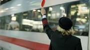 Deutsche Bahn: undefined