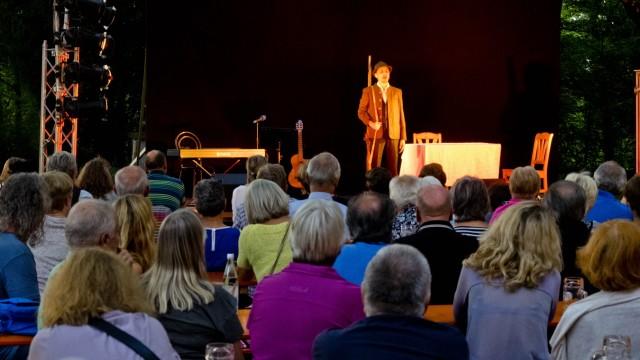 Theaterverein Markt Schwaben Jubiläum