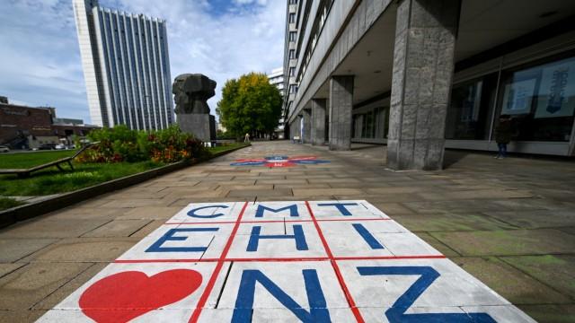 Chemnitz will Kulturhauptstadt werden
