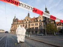 Kriminalität: Gesuchter Verdächtiger gefasst
